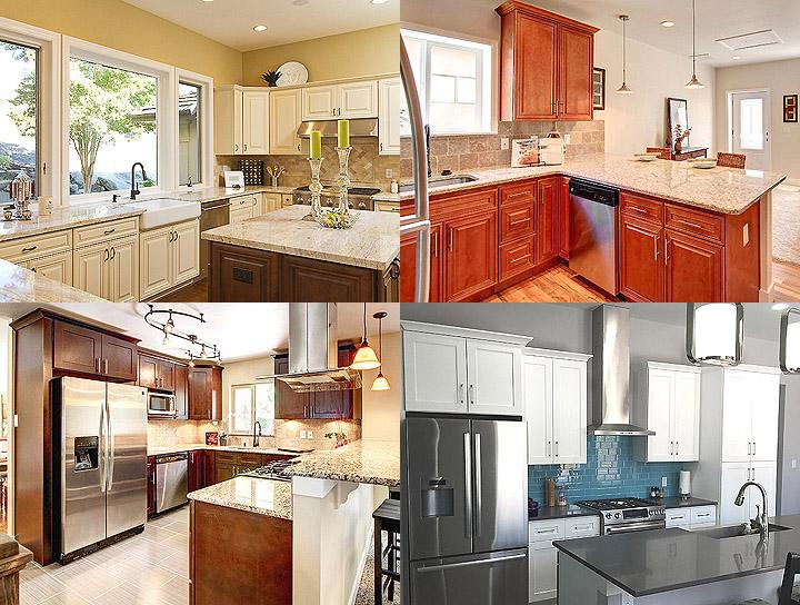 Kitchen Cabinets San Antonio : Granite Countertops ...
